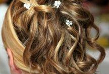 Hairstyle & Hairdo