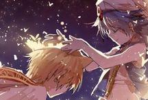 Anime & Manga / Anime  Manga,japon eseri.