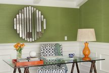 ceiling ideas / by Dessira Tish