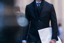 Jacket&Suit