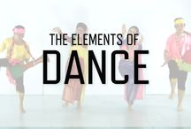 performance movement art