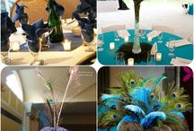 Wedding colours and ideas