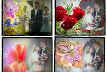 Midsommarbröllop 26.6 1993