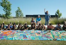 Group Projects-murals, special activities, etc. Resources