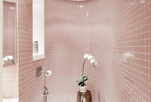 Interior - Pastel Colours - Ulla Blennemann / Pastel Colours always look good, not only in spring! - Ulla Blennemann