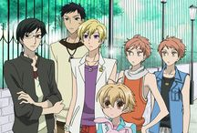 Ouran <3