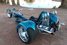 triker 3ruedas motos