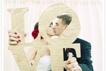 wedding ideas / by Irene Garcia