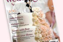 Our wedding / by Gemma Morgan