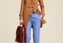 Vintage Style / Vintage clothes