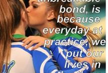 All about cheer <3