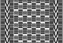 pattern maker / my pattern design for clients and personal