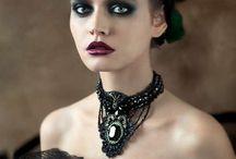 bijuterii rococo