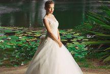 Collezione Berenice Real chic 2015 / Scopri gi abiti da sposa della Collezione Berenice Real chic 2015.