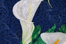 Quilting Arts / Too inspiring for my Eyes!