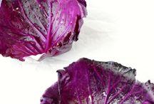 Fruits and vegetables photography / Fotografías mías y no mías de frutas y vegetales
