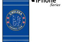 Chelsea Apple iPhone, Samsung Galaxy S & Note Series