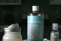 DIY Body Wash & Cleansers