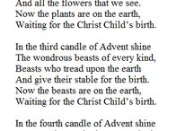 Advent Verse