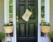 Is your front door saying 'Welcome'?