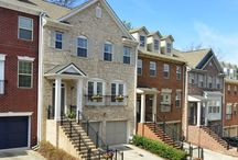 Brookhaven GA / Living and Lifestyle of Brookhaven GA located just North of Midtown and Buckhead