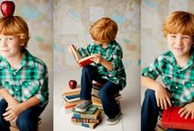 Back To School Sessions / by Kelly Hubbard