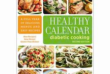 Eating better with Diabetes / by Arika Clark