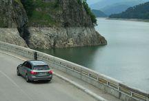 1,600 km in a Mercedes C 220 BlueTec T-Model around the charming Romania