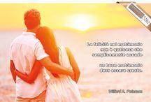 Frasi Matrimonio / Emozioni e pensieri per le coppie di sposi. Messaggi da augurare nel giorno del matrimonio