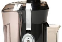 Juicer recipes / by Cindy Stohs