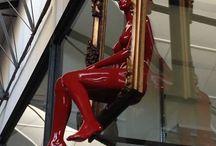 Cervus Mannequins & Decoration