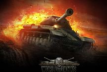 World of Tanks/WoT BLITZ