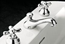 Julia Faucets / Julia di Signorini Rubinetterie è una collezione di rubinetti che vuole ribadire la centralità di alcune forme che appartengono da sempre alla nostra esperienza quotidiana.