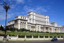 5 + Cele mai interesante cladiri din Bucuresti