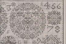 sampler vierlande 1826