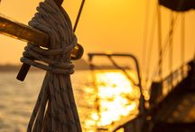 Mare e barca a vela