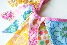 Bunting / by Andrea Onishi