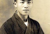 Taisho/Meiji Roman