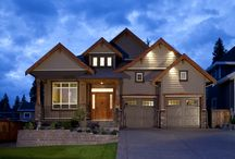 Surrey Custom Home