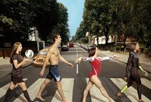 Olympics / by Anna Zirkelbach