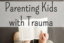 parenting trauma