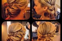 Wedding hair / by Taylor Eliot