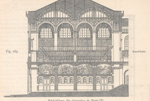 Labrouste, architecte (1801-1875)