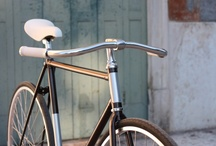 Pretty Wheels & Gear / by Kristi Colvin