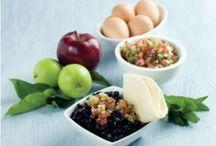 Herbal Foods for Better Health