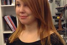 hius ihanuuksia / ihania hiuksia ja muuta ihanaa