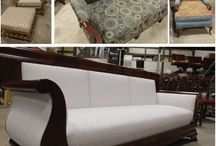 Upholstery projects we like