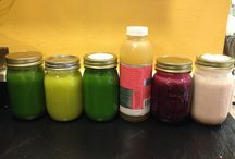JUICING  / by Christina El Moussa