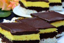 Caietul cu prăjituri