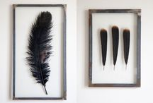 kamer//muur decoratie